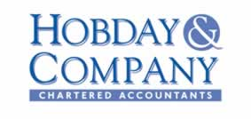 Hobday and Co logo